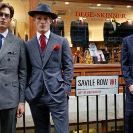Suit Là Gì? Cách Phân Biệt Suit với Blazer Và Vest