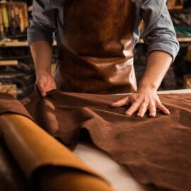 Genuine Leather là gì? Ưu nhược điểm kiến thức về Genuine Leather