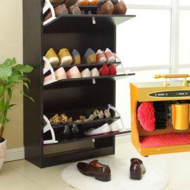 Review 9 máy đánh bóng giày được sử dụng nhiều nhất 2021