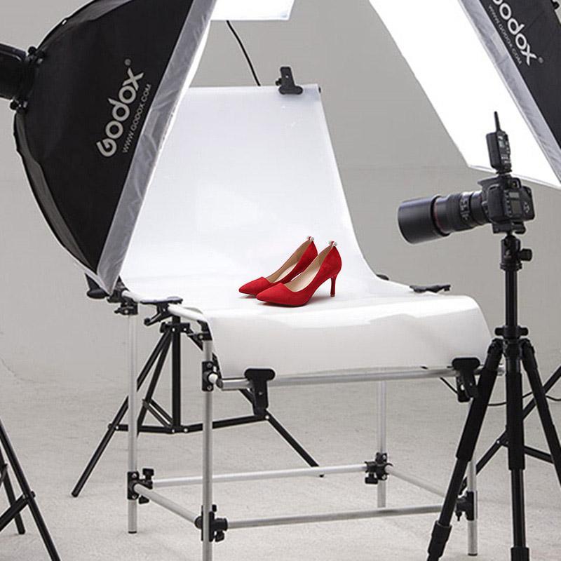 Chuẩn bị gì trước khi chụp ảnh giày