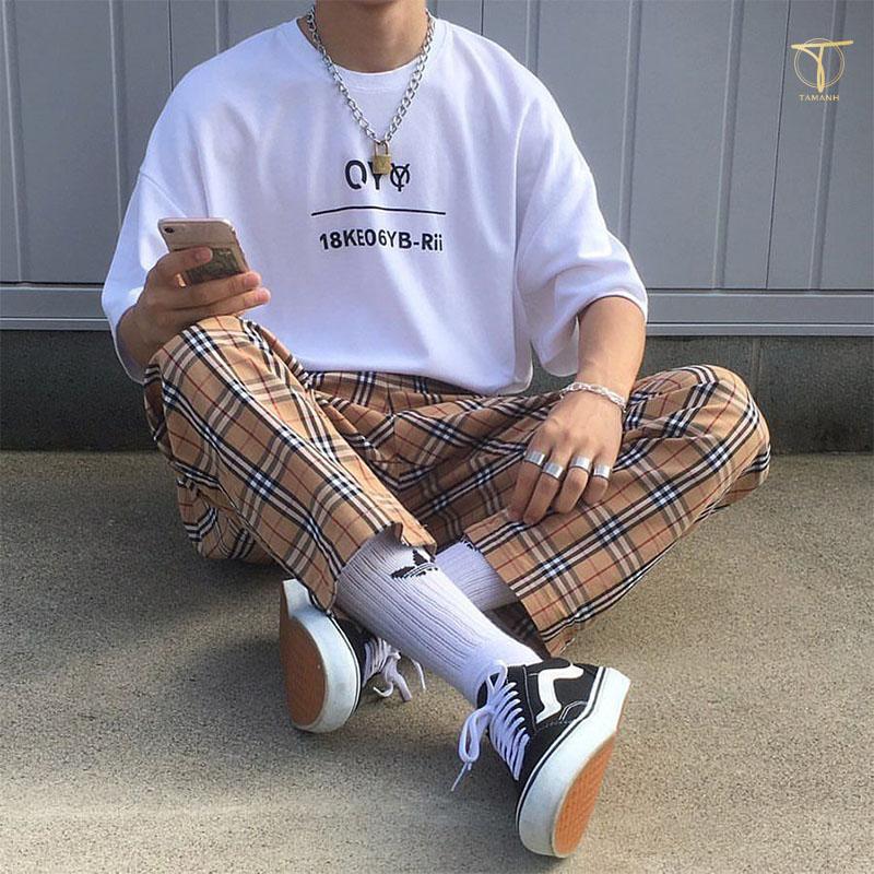 Phong cách thời trang SOFT BOY