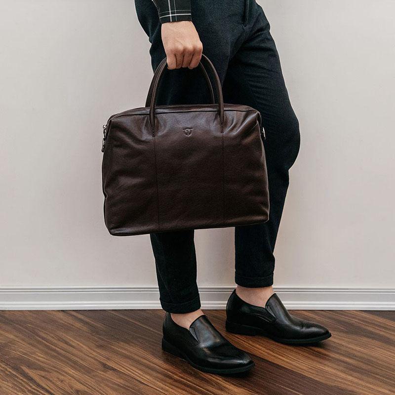 Túi xách sản phẩm được phái mạnh ưa chuộng