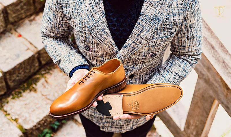 Các loại giày tây hiện nay