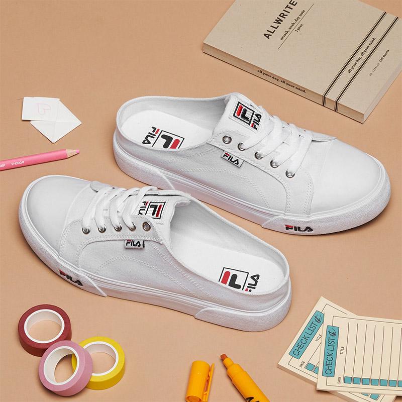 Giày Mule Sneaker