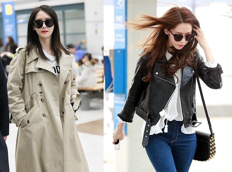 Gợi ý cách phối đồ đẹp với áo khoác Jacket